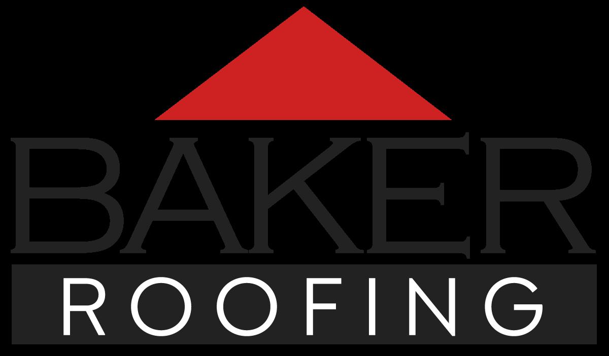 Baker Roofing Company logo